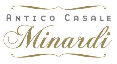 Antico Casale Minardi Frascati logo